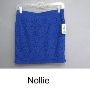 Nollie